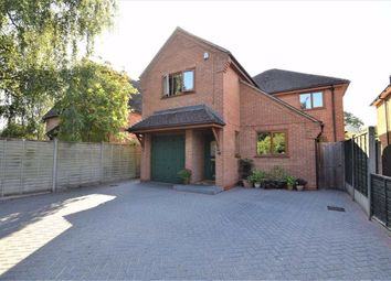 Thumbnail 4 bed detached house for sale in Malvern Road, St Johns, Worcester