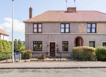 Thumbnail 2 bed property for sale in Allan Terrace, Dalkeith