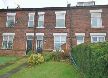 Thumbnail 3 bedroom property to rent in Peacefield, Marple, Stockport