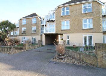 Thumbnail 2 bedroom flat for sale in Harsfold Road, Rustington, Littlehampton, West Sussex
