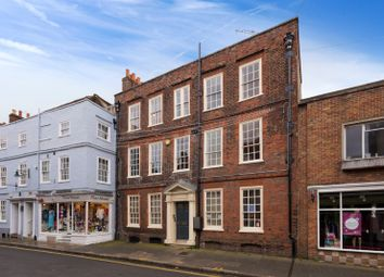 Thumbnail Terraced house for sale in Burgate, Canterbury, Kent