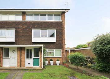 Thumbnail 2 bed flat for sale in Broughton Avenue, Ham, Richmond