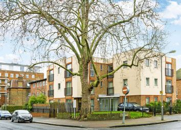 Thumbnail 1 bed flat to rent in Halcyon Place, Keswick Road, London