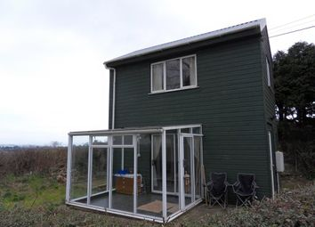 Thumbnail 1 bed detached house to rent in Dunstone Park Road, Paignton