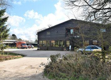 Thumbnail 2 bed flat to rent in Fair Oak Grange, Ashford Hill, Thatcham, Hampshire
