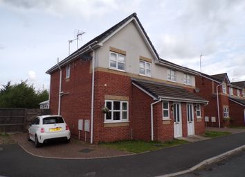 Thumbnail 3 bed semi-detached house for sale in Coltsfoot Drive, Chorley