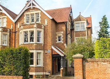Thumbnail 9 bed semi-detached house for sale in Polstead Road, Oxford, Oxfordshire
