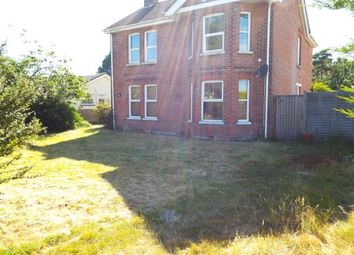 Thumbnail 2 bed flat to rent in Cornelia Crescent, Poole