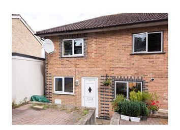 2 bed end terrace house for sale in Crisp Rd, Henley-On-Thames, Oxon RG9