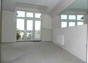 Thumbnail 2 bed flat to rent in Bridge Wharf, Chertsey, Surrey