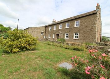 Thumbnail 5 bed semi-detached house for sale in Kaber, Kirkby Stephen, Cumbria