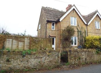 Thumbnail 2 bed semi-detached house for sale in Sandyhole, Merriott