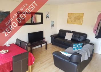 Thumbnail 3 bed flat to rent in Stretford Road, Hulme, Manchester