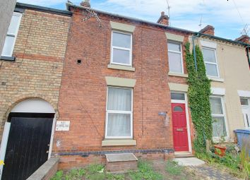 Thumbnail 1 bed flat to rent in Cobwell Road, Retford