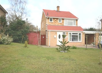 Thumbnail 3 bed detached house to rent in Langdale Rise, Maidstone