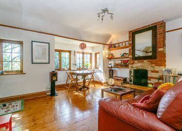 Thumbnail 2 bed maisonette for sale in Woking Road, Guildford