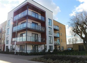 Thumbnail 2 bedroom flat to rent in St. Clements Avenue, Romford