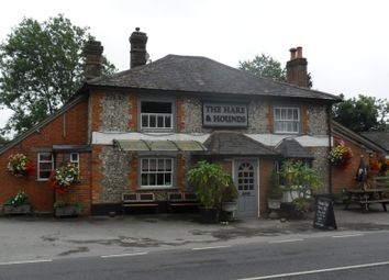 Thumbnail Pub/bar for sale in Andover, Hampshire