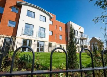 Thumbnail 2 bed flat for sale in The Sinatra, Lancaster House, Josiah Drive, Ickenham