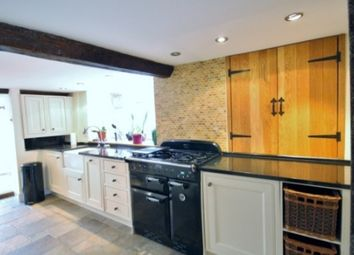 Thumbnail 3 bed semi-detached house to rent in Malting Lane, Geddington, Kettering