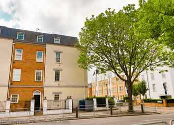 Thumbnail 2 bed flat to rent in Trafalgar Road, London