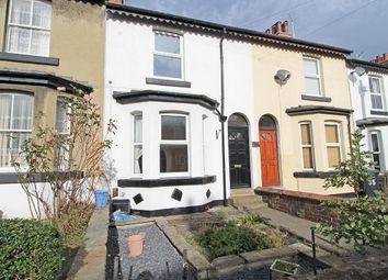 Thumbnail 2 bedroom terraced house to rent in Mount Street, Harrogate