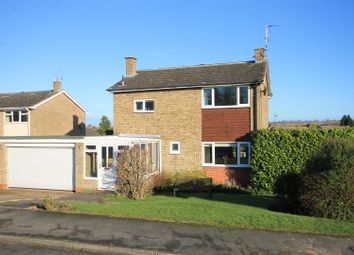 Thumbnail 3 bed detached house for sale in Mill Rise, Northallerton
