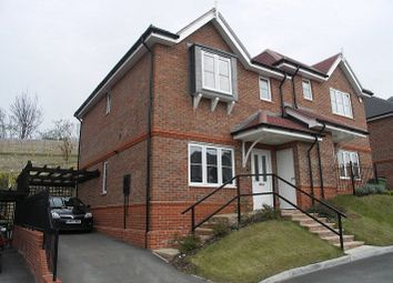 Thumbnail 3 bed semi-detached house to rent in Apple Tree Close, High Wycombe