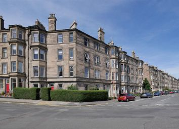 Thumbnail 1 bedroom flat for sale in Bellevue Road, Edinburgh