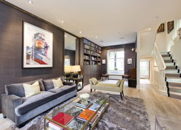 Thumbnail 5 bedroom property for sale in Chesterton Road, London