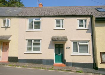 Thumbnail 2 bedroom cottage for sale in Holloway Street, Minehead