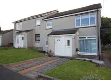 Thumbnail 2 bed flat for sale in Hillpark Rise, Kilwinning