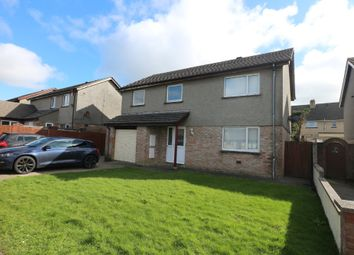 Thumbnail 4 bed detached house for sale in Townfield, Pool, Redruth
