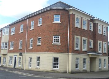 Thumbnail 2 bed flat for sale in The Arena, Hendford, Yeovil