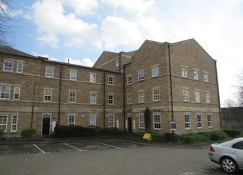 Thumbnail 2 bed flat to rent in Ash Apartments, Chaloner Green, Parklands, Wakefield
