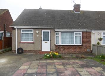 2 bed bungalow to let in Fife Road