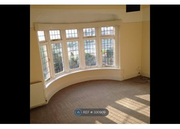Thumbnail 1 bed flat to rent in Mereland Road, Blackpool