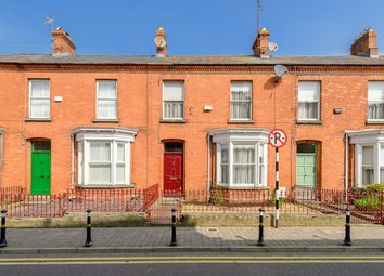 Thumbnail 4 bed terraced house for sale in William Street, Drogheda, Louth