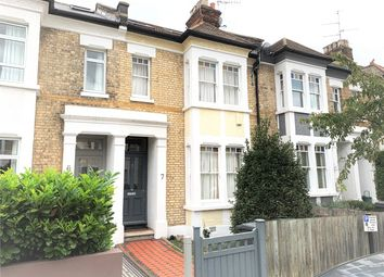 Thumbnail 4 bed terraced house to rent in Bryanstone Road, Crouch End, London