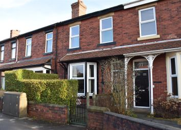 Thumbnail 3 bed terraced house for sale in Grafton Court, Moor Road, Chorley