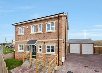 Thumbnail 3 bed detached house for sale in Heath Road, Grays