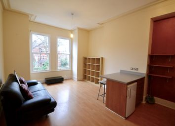 Thumbnail 2 bed flat for sale in Withington Road, Manchester