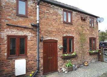 Thumbnail 1 bed semi-detached house for sale in 2, Dolphin Cottages, Llanymynech, Powys