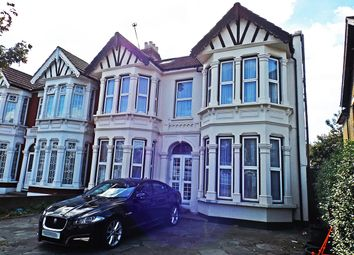 Thumbnail 7 bed semi-detached house for sale in The Drive, Cranbrook, Ilford