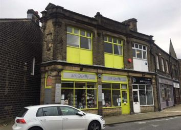 Thumbnail Retail premises to let in Town End, Golcar, Huddersfield