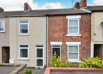 Thumbnail 2 bedroom terraced house for sale in Nottingham Road, Ripley