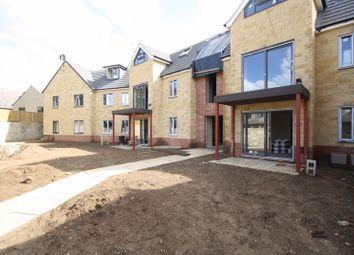 Corndell Gardens, Witney OX28. 2 bed flat