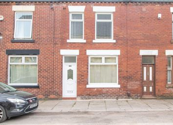Thumbnail 5 bed terraced house for sale in Ashworth Street, Farnworth, Bolton