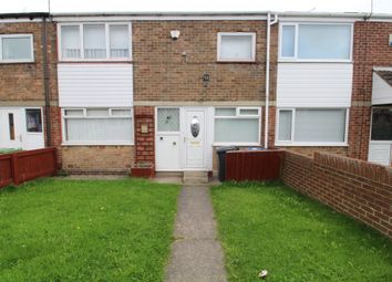 Thumbnail 3 bedroom terraced house to rent in Spenser Walk, Biddick Hall