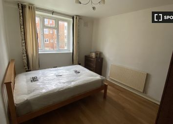 Thumbnail Room to rent in Whitnell Way, London